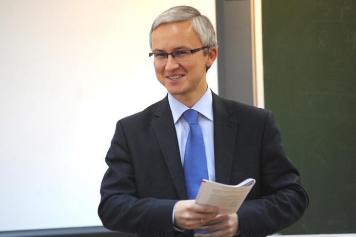 Против прежнего главы города Ростова возбуждено уголовное дело