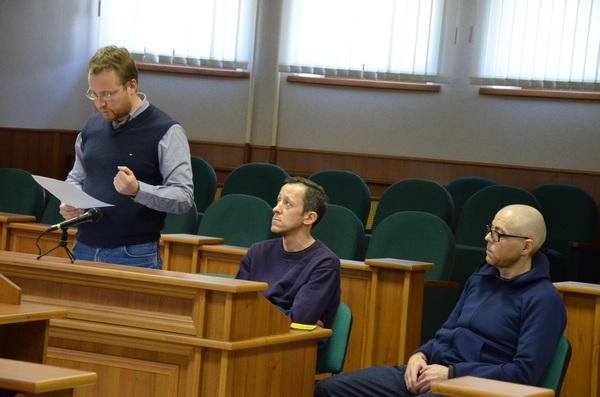 Суд снял запрет натексты песен «Кровостока»